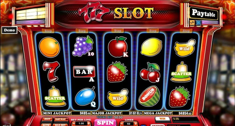 free slots machines
