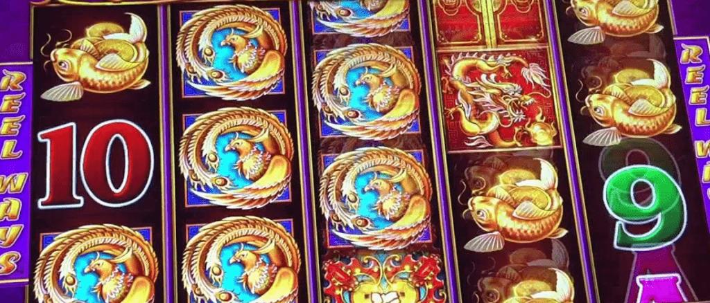 belle casino Slot Machine